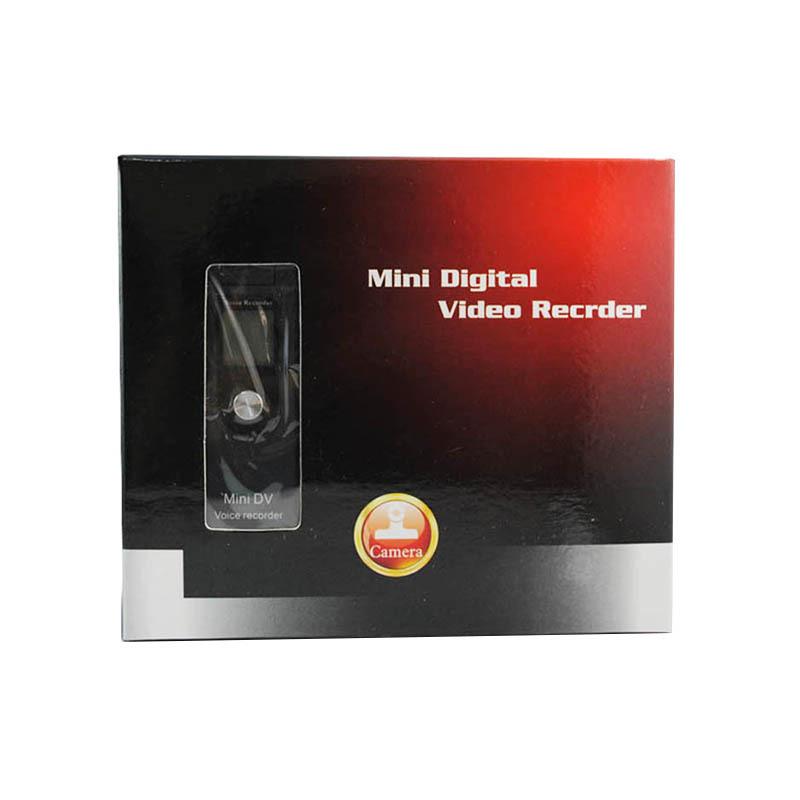 product-DVR-156 hidden spy video camera-Hnsat-img-1