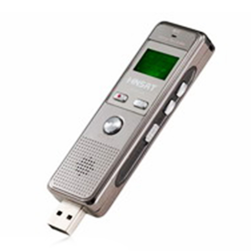 product-Hnsat-DVR-166 top digital Voice Recorder-img