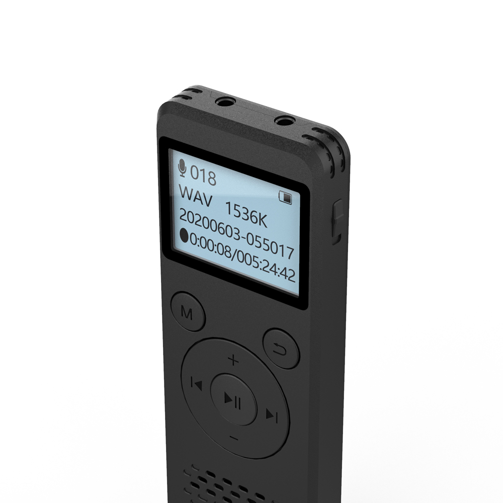 product-Hnsat-DVR-818 Portable Voice Recorder-img
