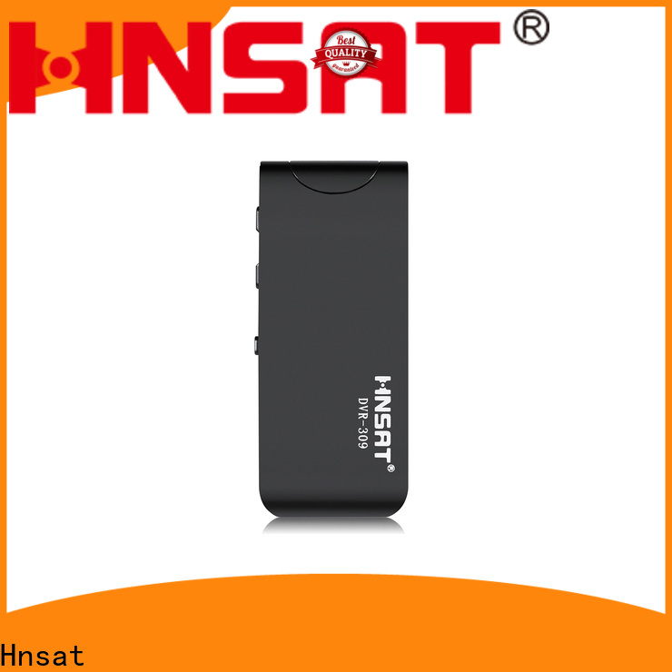 Hnsat digital recorder for business for taking notes