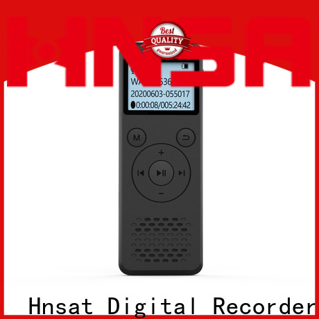 Wholesale professional digital voice recorder factory for voice recording