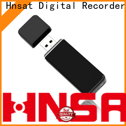 Hnsat hidden spy video camera for business For recording video and sound