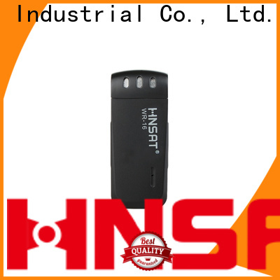 Hnsat Custom digitale voice recorder factory for taking notes