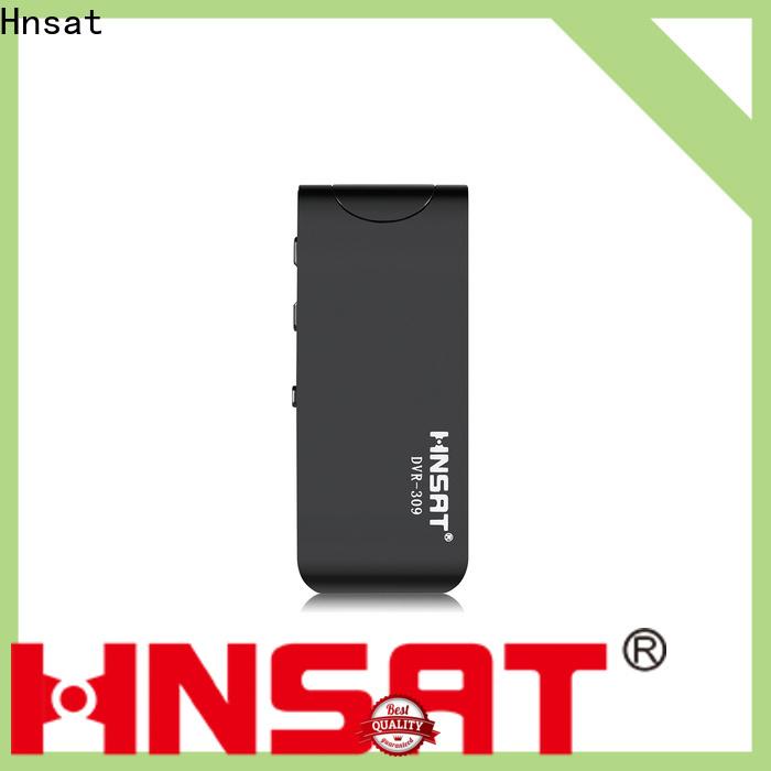 Hnsat pocket recorder Supply for record