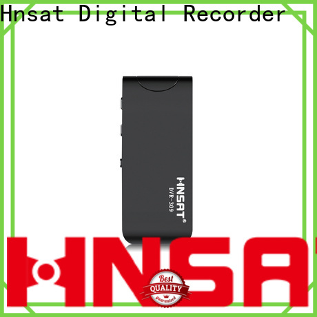Hnsat voice recorder product factory for record