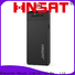 Hnsat New mini spy video recorder for business for capturing video and audio