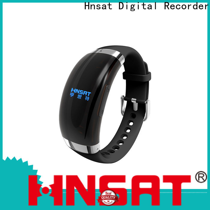 Hnsat digital recorders for sale factory for taking notes