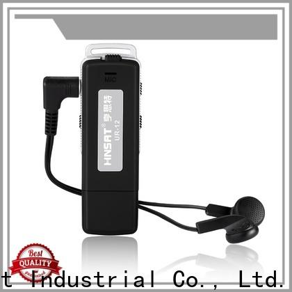 Wholesale spy hidden voice recorder Supply for voice recording