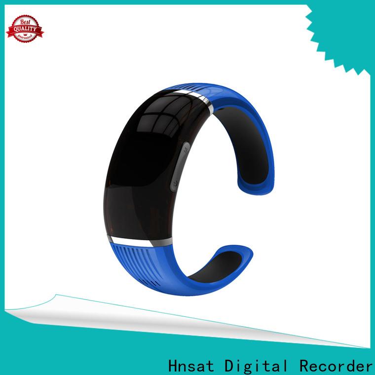 Hnsat Best digital pocket recorder factory for taking notes