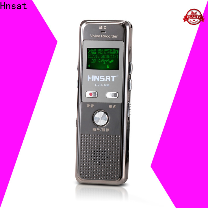 Hnsat Best small recorder for voice for business for taking notes