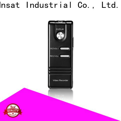Hnsat mini digital spy camera Supply For recording video