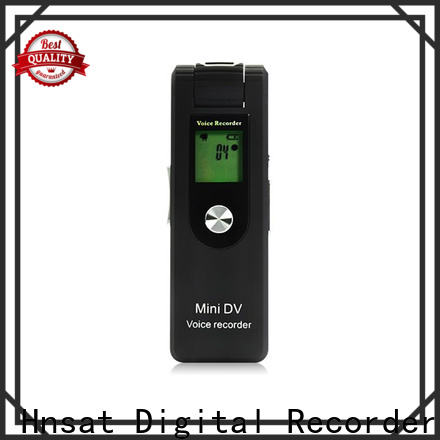 Hnsat Top best hidden spy camera Suppliers For recording video