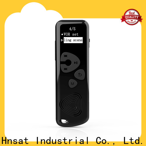 Wholesale digital recorder factory for taking notes