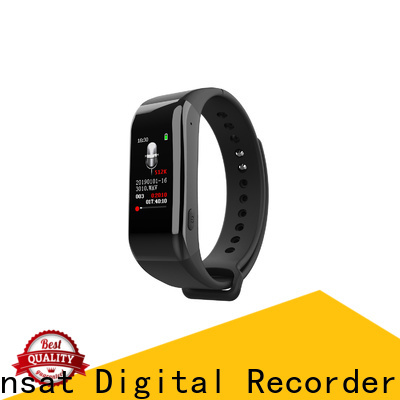 Hnsat Latest best voice recorder device manufacturers for taking notes