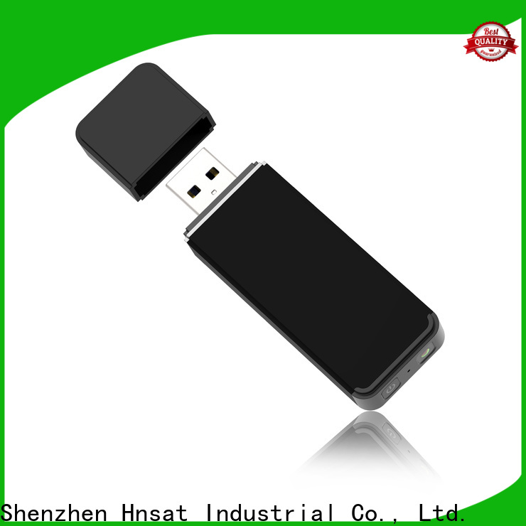 Hnsat best video voice recorder for business for protect loved ones or assets