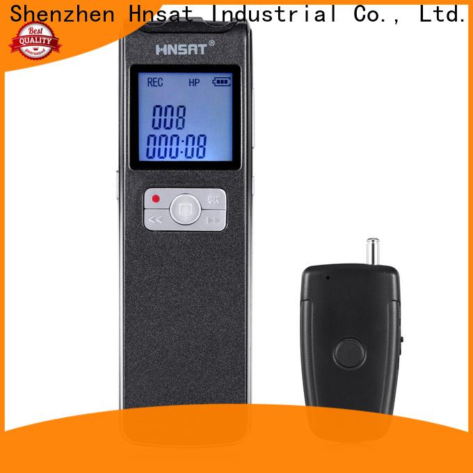 Hnsat voice recorder machine Suppliers for voice recording