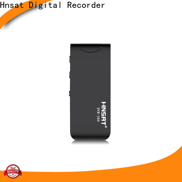 Hnsat best voice recorder device Supply for record
