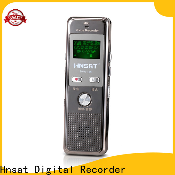 Custom portable voice recorder Suppliers for voice recording