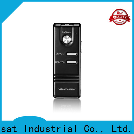 Hnsat High-quality mini spy recording devices manufacturers for capturing video and audio