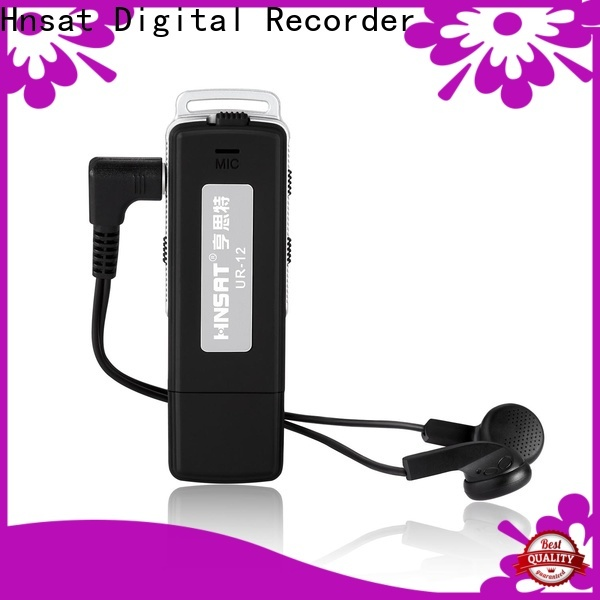 Wholesale mini pocket voice recorder manufacturers for voice recording