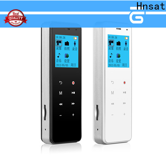 Hnsat secret video and voice recorder Suppliers For recording video