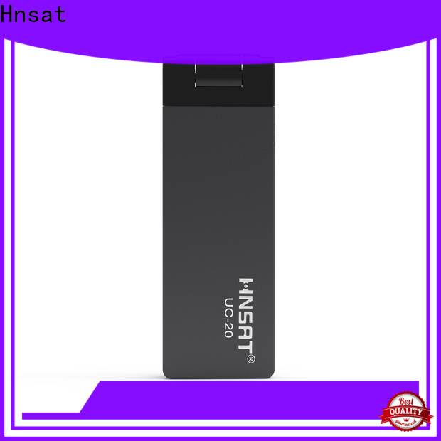 Hnsat Custom voice recorder for video factory For recording video