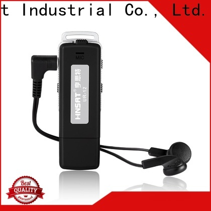 Hnsat New best spy audio recorder factory for taking notes