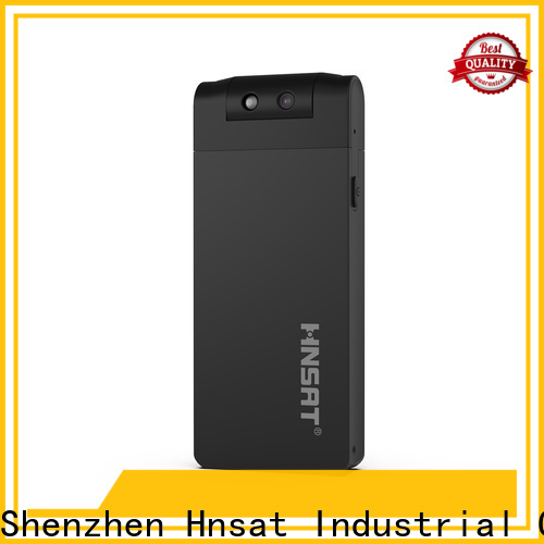 Hnsat video recorder with voice Supply For recording video