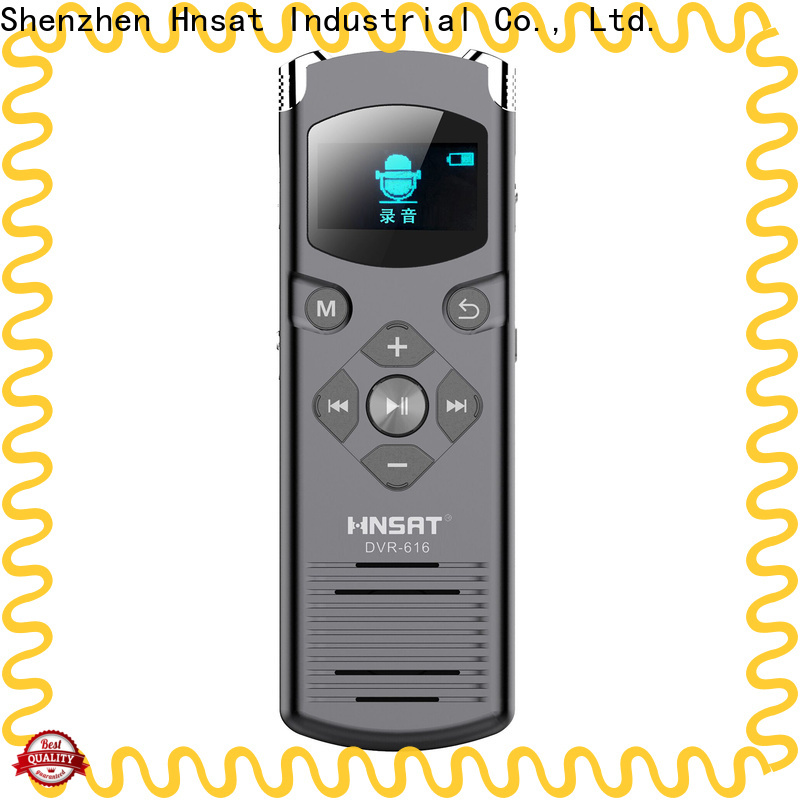 Hnsat digital recording device Supply for taking notes