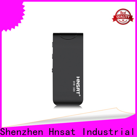 Hnsat Latest good quality voice recorder for business for voice recording