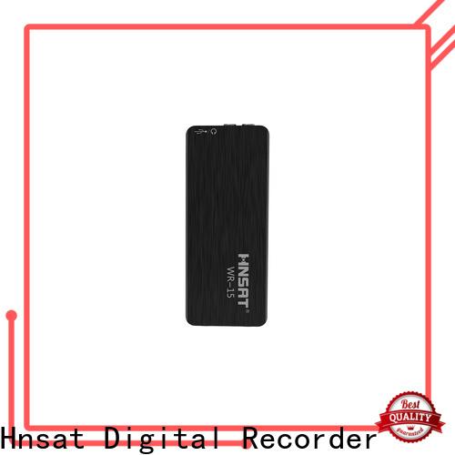 Wholesale mini voice recorder device factory for record