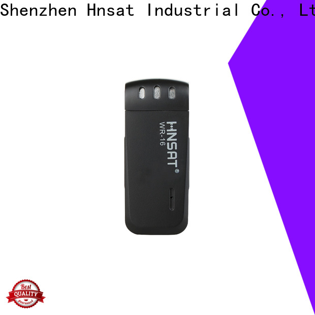 Hnsat Wholesale best digital voice recorder Supply for taking notes