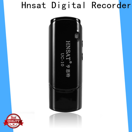 Hnsat Latest mini spy video camera Suppliers for protect loved ones or assets