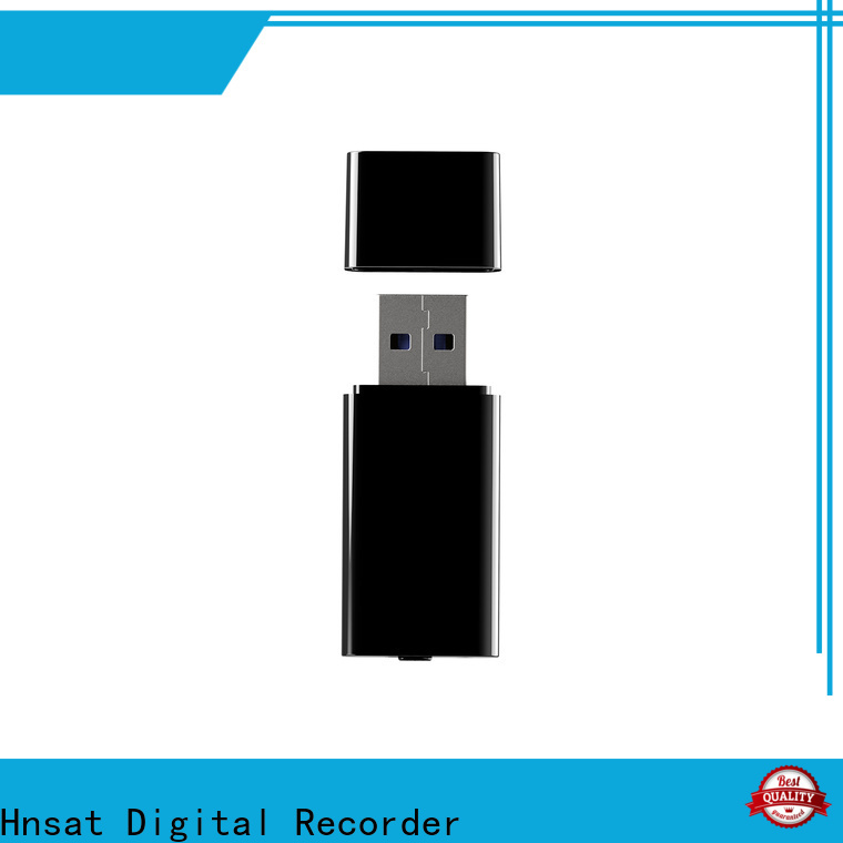 Hnsat tiny digital voice recorder for business for record