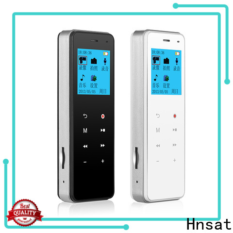 Hnsat best audio video recorder Supply for protect loved ones or assets