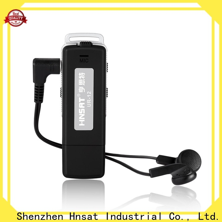 miniature recording devices & mini wrist band voice activated recorder