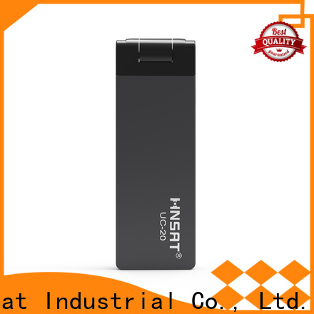 Hnsat best small spy camera recorder for business For recording video and sound