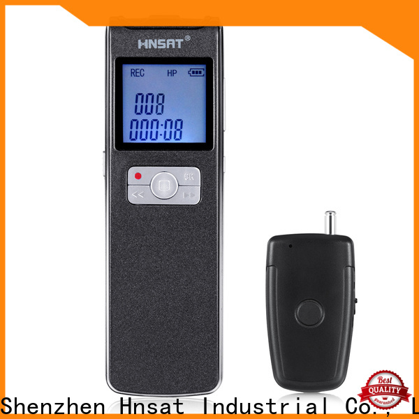 Wholesale best price voice recorder manufacturers for voice recording