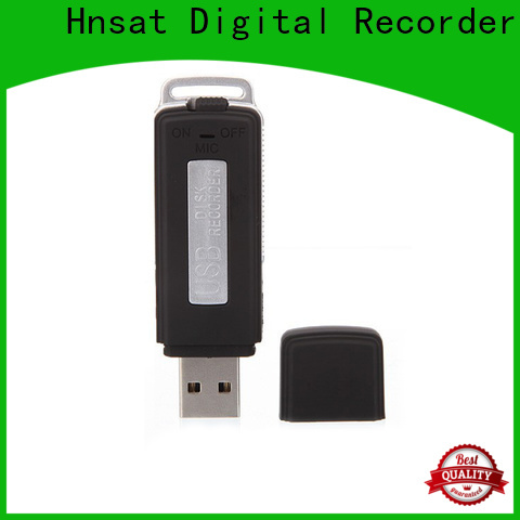 Hnsat spy voice activated recorder factory for record
