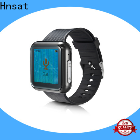Hnsat wearable voice recorder Suppliers for taking notes