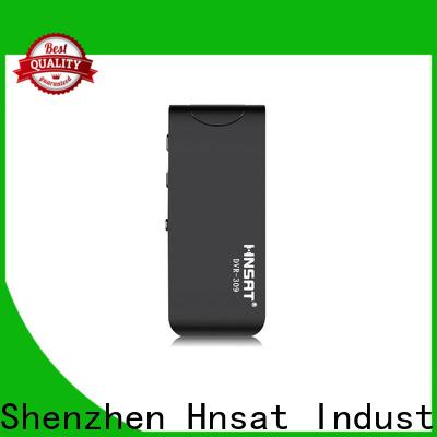 covert spy equipment & wearable recorder