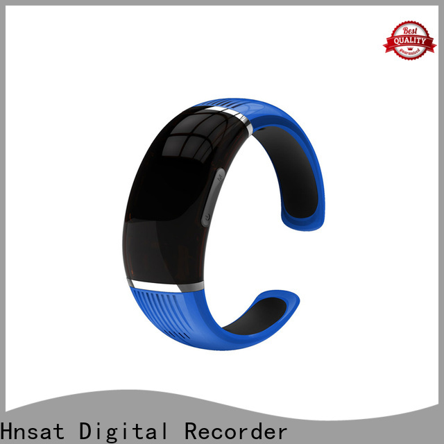 Hnsat voice activated digital voice recorder Suppliers for record