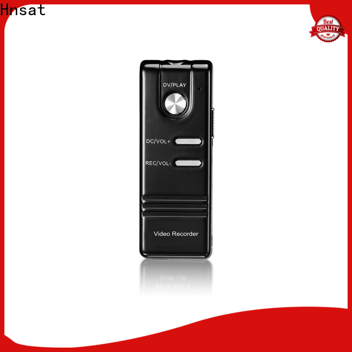 Hnsat voice and video recorder device for business for protect loved ones or assets