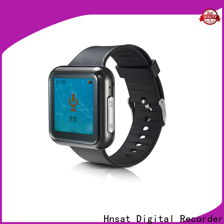 Custom best wearable voice recorder Suppliers for voice recording