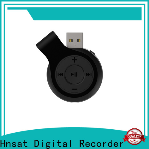 Hnsat voice activated digital recorder manufacturers for taking notes