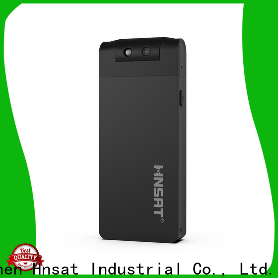 Hnsat Wholesale spy camera and recording device factory For recording video and sound