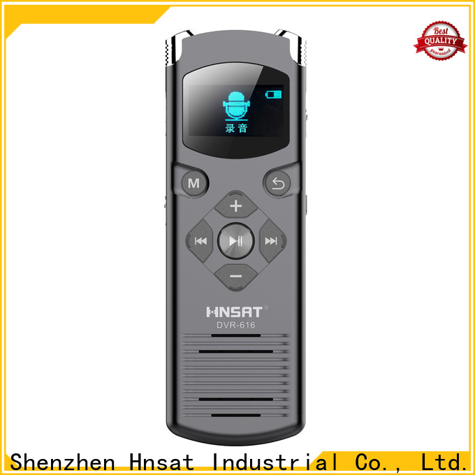 Hnsat best price voice recorder Suppliers for taking notes