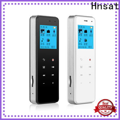 Hnsat Top small hidden spy cameras for business for protect loved ones or assets