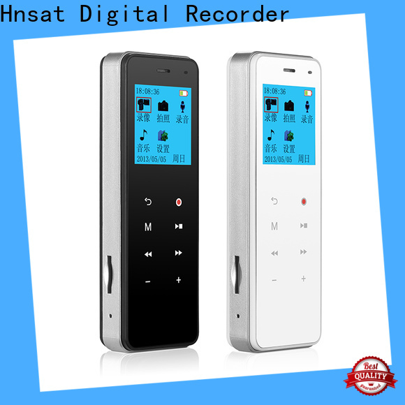Hnsat best small spy camera recorder company For recording video and sound