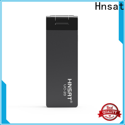 Hnsat High-quality voice recorder for video company for protect loved ones or assets